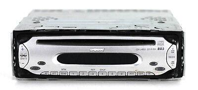 SONY CDX-L480X CD CD-R/RW AUTORADIO EQ3 45Wx4 XPLOD CAR RADIO Sony Xplod Auto