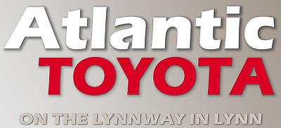Atlantic Toyota of Lynn MA