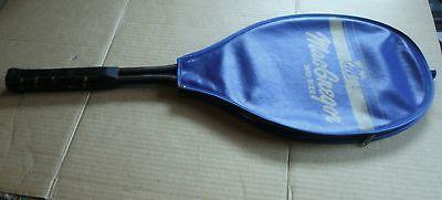 Теннисная ракетка MACGREGOR Z1000 VINTAGE MID