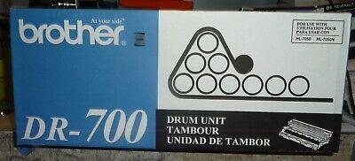 GENUINE Brother DR-700 Printer Drum Unit for HL-7050 HL-7050N