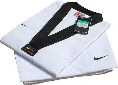 NIKE TaeKwonDo TKD Poomsae Uniform/Dan Dobok/WTF approved/KARATEDO