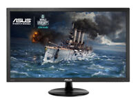 ASUS VP278H 27 inch FHD 1920 x 1080 Gaming Monitor