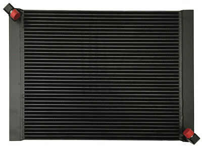 84210954 Hydraulic Oil Cooler For Case Ih 500 550 600 450 470 500 Tractors
