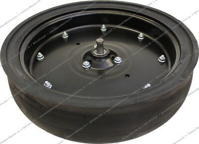Aa41359 Gauge Wheel Assembly For John Deere 1530 1535 Grain Drills