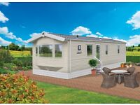 BRAND NEW 6 berth static holiday home in Norfolk - Stunning Model - Includes 2017 Site fees! WOW