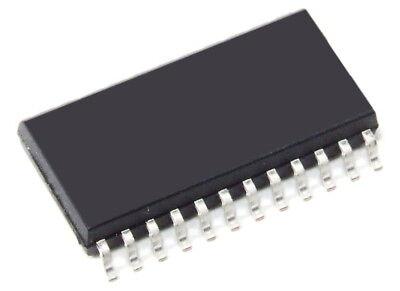 Sanyo LA7282 VCR Audio Signal Recording Playback Processor SO-24 SMD 12V 400mW