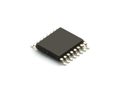 MAXIM MAX6660AEE Temperature Sensor and Fanspeed Regulator SMD IC QSOP-16 Chip