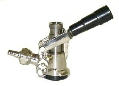 Draft Beer Tower Kegerator Home Beer Keg Tap D System American Sankey - Ft45b