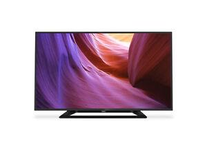 Philips 48PFK4100 121,9 cm (48 Zoll) 1080p HD LED LCD Fernseher Neu