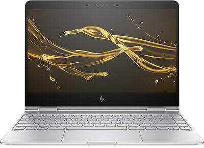 "HP Spectre X360 13-AC013DX 2-in-1 13.3"" Touch-Screen Laptop Core i7 256GB SSD"