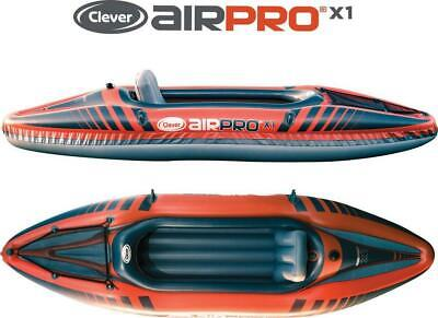 New Clever Aipro X1 Inflatable Kayak