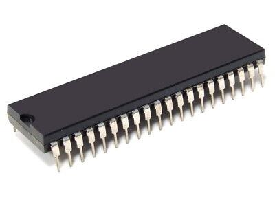 Z8440A PS Z80A SIO//O DEVICE VINTAGE RARE X 1 PIECE
