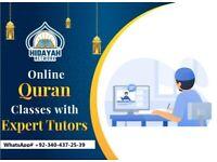 Online Quran Kareem Teacher