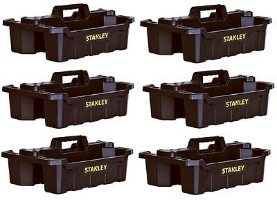 Stanley Tote Tray - (6) Stanley STST41001 19.3