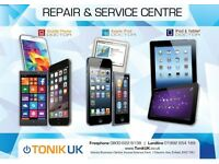 Multi award nominated repairs Enfield London. Mobile phones, iPads, iPhones, iPods, Satnavs, Laptop