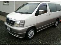 Used Nissan Campervans And Motorhomes For Sale Gumtree