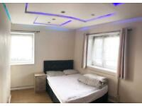 *** BIG DOUBLE ROOM RENT IN STEPNEY GREEN ZONE 2 E1 4JD