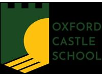 Oxford Castle School - English Lessons and Private Tuition