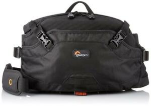 NEW Lowepro Inverse 200 AW Camera Beltpack (Black)
