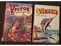 For Sale 1950's and 1960's Children's Annuals