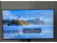 55'' LG NanoCell 4K TV