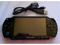 PSP Playstation Portable Excellent Condition