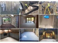 Chelsea Building Contractors | Quality building & plastering services