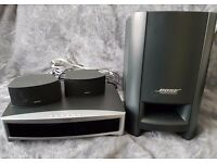 Bose 3-2-1 GS Series III Home Entertainment System