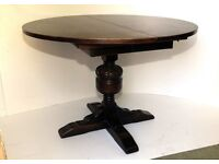 round extendable dining room table good renovation project