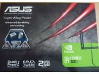 ASUS Geforce GT 630 Graphics Card