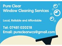 Professional Window Cleaning Cleaner