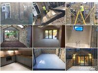 Chelsea Building Contractors   Quality Building & Plastering Services