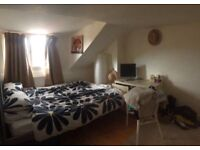 Double room available in friendly Redland flatshare