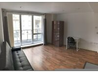 High End Stunning Studio Apartment in Bow