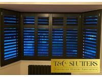 ⭐️ Plantation Shutters & Blinds ⭐️ (All PRICES START FROM £225 PER M2)