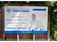Dental Nurse Part Time MAIDSTONE