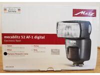 Metz Digital Olympus / Panasonic / Leica Flash 52 AF-1