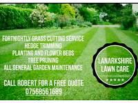 Lanarkshire Lawn Care