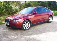 VOLVO S40 1.8 SE with Full Leather