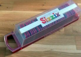 "Sizzix Sizzlits ""Window and Frame Making"" 35 Die Set - Pt No 38-9684"