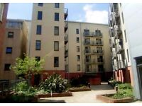 2 bed/bathroom, furnished apartment, secure access and parking, ideal for sharing