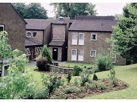 1 bedroom house in Aurelia House, Cunliffe Road, Bradford, United Kingdom