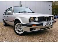 1993 BMW E30 316i TOURING ESTATE