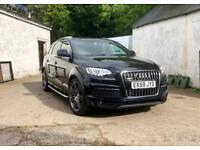 Audi Q7 S-line Facelift *LOW MILES* x5 Range Rover