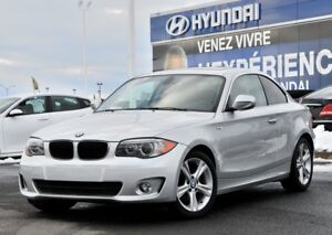 2013 BMW 1 Series 128i  **TOIT OUVRANT**