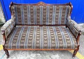 Victorian Sofa