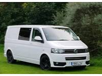 REDUCED! Swaps/PX VW TRANSPORTER