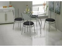 Table & Chairs for sale
