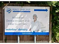 Dental Receptionist MAIDSTONE