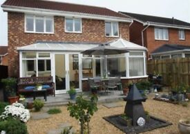Used UPVC Conservatory (Buyer to collect and dismantle)